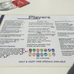 Bilde fra The Players Lounge
