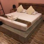 Haad Khuad Resort Foto
