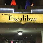Photo of Casino at Excalibur