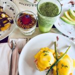 Ganso & Castor Cafe-Bistro PROVENZA의 사진