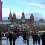 Hotel City Garden Amsterdam Foto