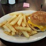 Bild från Wally's Restaurant