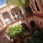 里亞德阿米娜飯店照片