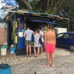 Foto de Cuz's Fish Shack