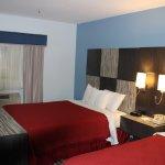Deluxe Suite with 2 Queen Beds