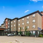 There's no better way to experience Sherwood Park, AB, then at the Best Western Plus Sherwood Pa