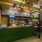 Bilde fra Tsvetochnaya Polyana Cafe