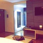 Foto de Berg Luxury Hotel