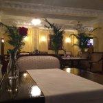 Mandarin Moscow Hotel Foto