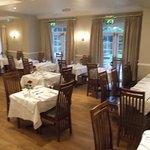 Foto Moorhill House Hotel