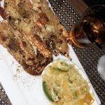 Bild från Nailas Beach Bar & Kitchen  Fusion Cuisine