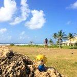 Foto de Magdalena Grand Beach & Golf Resort