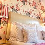 kind bedded room