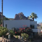 Our Arizona pad for a few days
