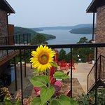 Foto de Pointe West Resort Motel