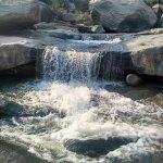 Hudru Falls Photo