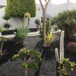 Hotel Lanzarote Village Foto