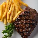 Foto de Porterhouse Steaks