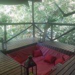 Bild från Canaima Chill House