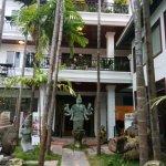Traveller Home Angkor