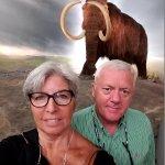 Mammoth (not us)