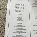Foto di Alfresco Cafe Bistro Bar