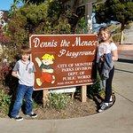 Dennis the Menace Park resmi