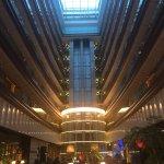 Foto de Crowne Plaza Shanghai