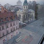Hotel Lev Ljubljana Foto