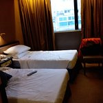 Foto de Best Western Plus Hotel Kowloon