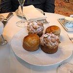 Four Seasons Hotel George V Paris Foto
