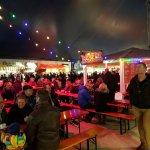 Theresienwiese Christmas Market