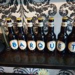Barquet: local