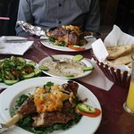 Oum Hashim Restaurant Foto
