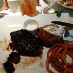 Foto de Chops City Grill