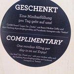 Carat Hotel & Apartments München Foto