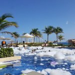 Foto van Hyatt Ziva Cancun