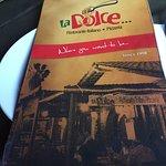 Photo de La Dolce