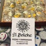 Photo of El Boliche pizzeria
