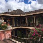 Foto de La Casona de Antigua