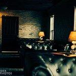 The Spirit Room Lounge