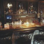 The Spirit Room Bar