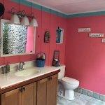 Wild Ginger Bathroom