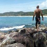 Foto de Silveira Beach