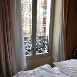 Photo de Hotel La Bourdonnais