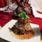 Que delicia el mejor plato comi en machupicchu de sus delicioso manos del chef Senon  les invito