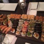 Bilde fra Mintage Sushi & Asian Dining - Steinkjer