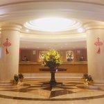Φωτογραφία: Imperial Hotel Taipei