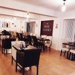 Main restaurant Hockley