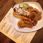 Boss Hogg Dog, Friday Lunch Exclusive!